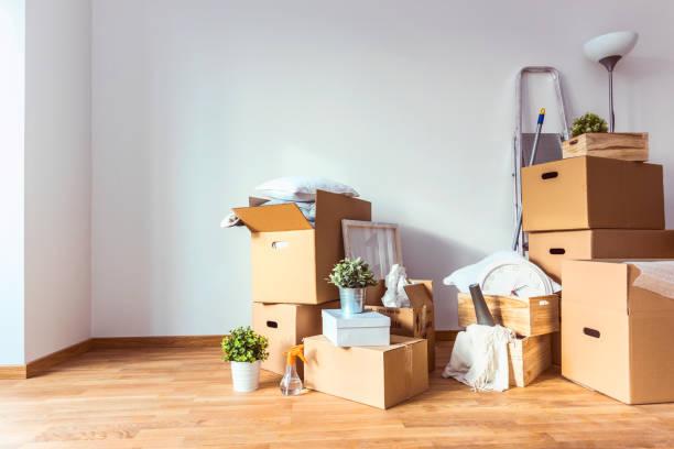 Πόσο κοστίζει μια μετακόμιση;